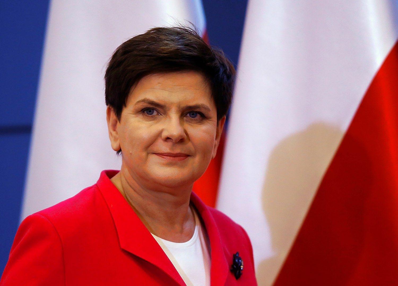 Lenkija netenka draugų Europoje