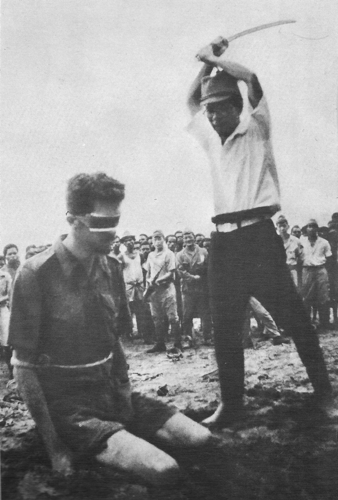 """""""Iliustruotoji istorija"""": baisiausi Japonijos karo nusikaltimai"""