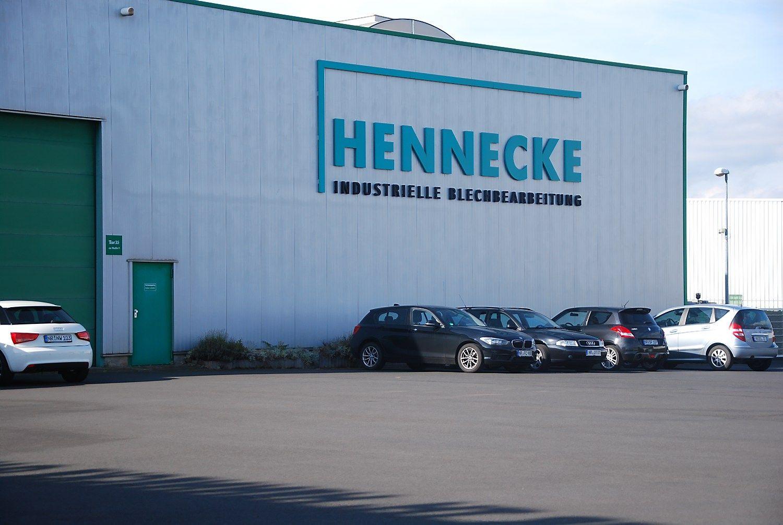 Lietuviams įsigijus Vokietijos gamyklą, teko raminti ir darbuotojus, ir klientus