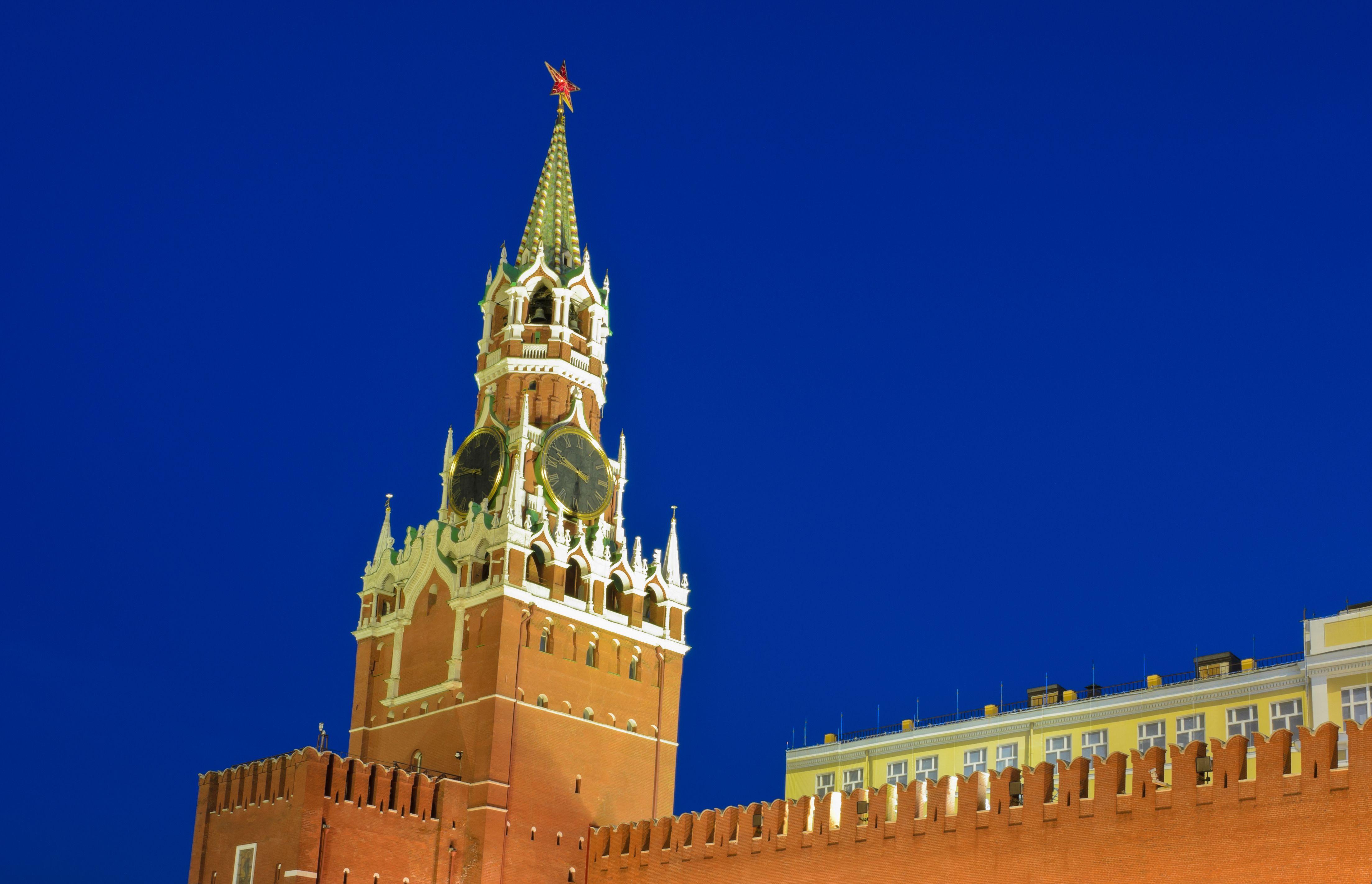 Rusija pama�u atgauna finans� rinkos pasitik�jim�