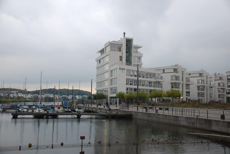 Industrini� teritorij� konversija: s�kmingas vokie�i� pavyzdys