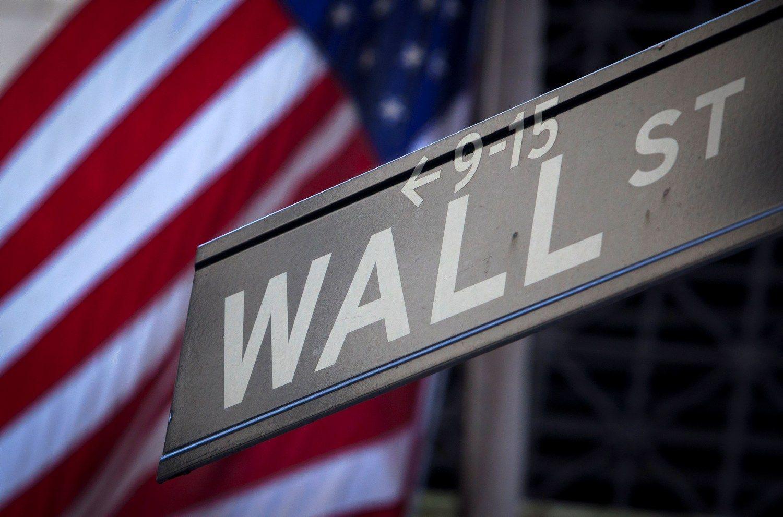 Bankai gr��iasi � Niujork�