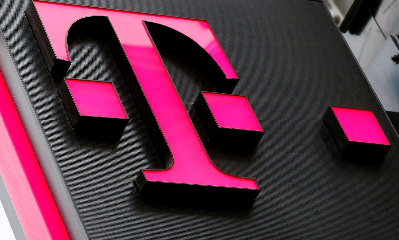 �T-Mobile� gavo 48 mln. USD baud� u� �neriboto� interneto apribojimus