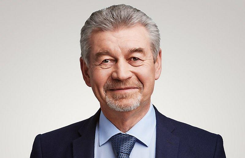 Juozas Pundzius. TS-LKD nuotr.