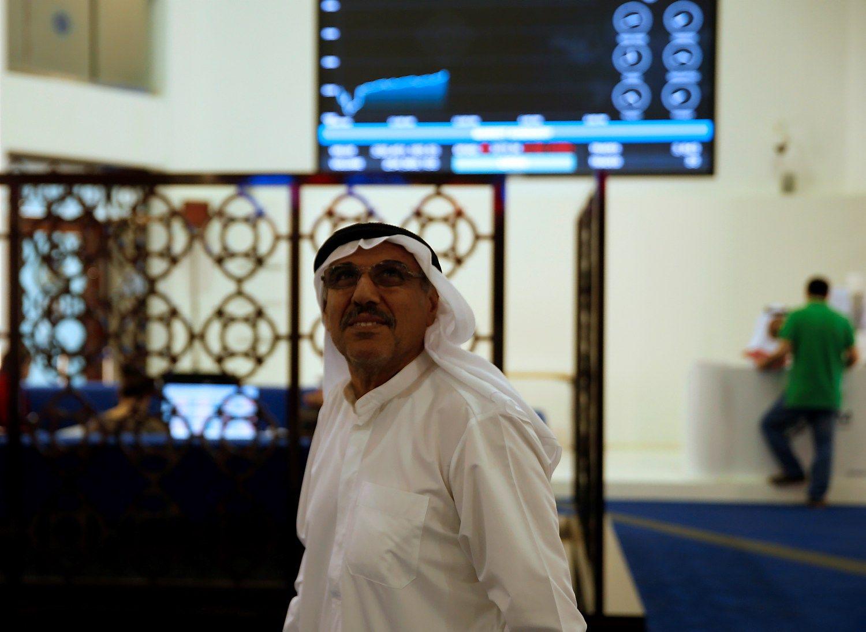 Saudo Arabija tarptautin�se rinkose pasiskolino 17,5 mlrd. USD