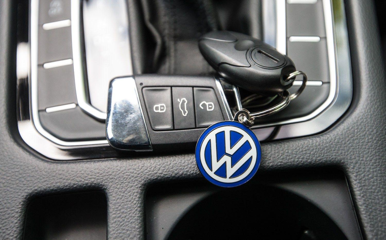 """VPT neleido Radviliškio savivaldybei pirkti brangių """"Volkswagen"""""""
