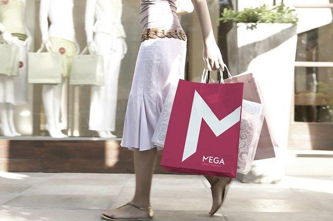 """""""Megos"""" plėtrą vainikuoja naujas logotipas"""
