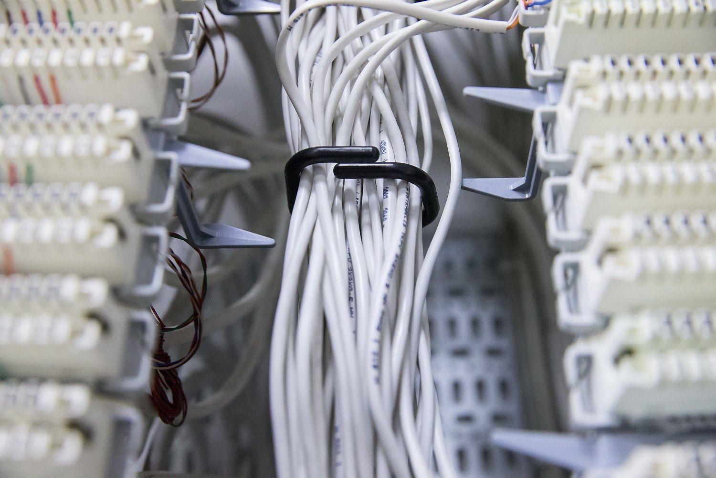Kibernetin� ataka parklupd� did�iuosius pasaulio tinklalapius
