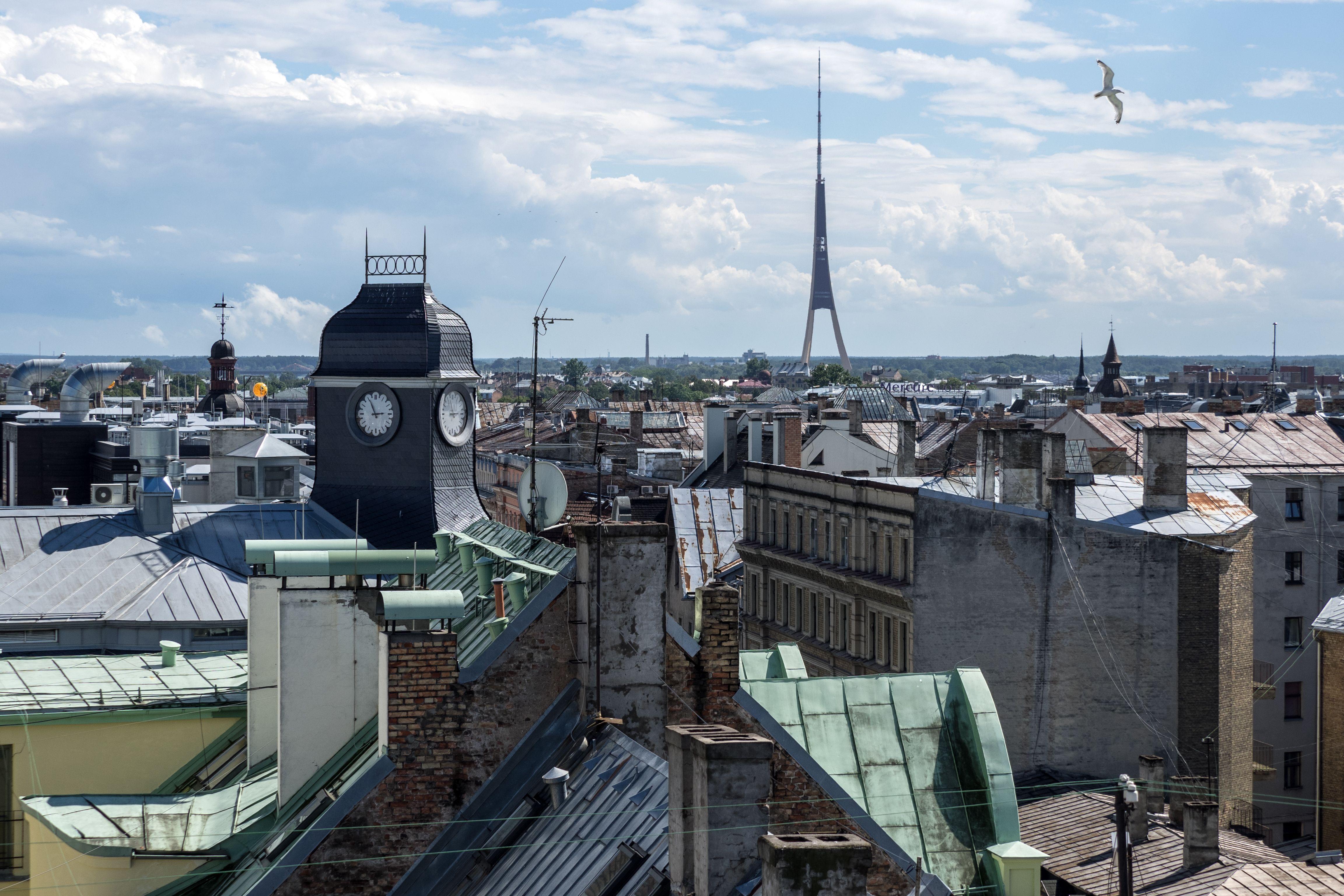 �Moody�s� pagyr� Latvijos fiskalin� drausm� ir patvirtino A3 reiting�