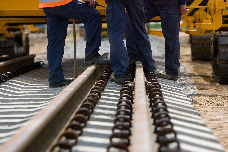 """""""Rail Baltica"""" patvirtino naują stebėtojų tarybą"""