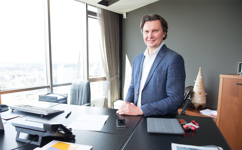 Kęstutis Šliužas: Lietuvos IT ūkyje – 3 sisteminės problemos