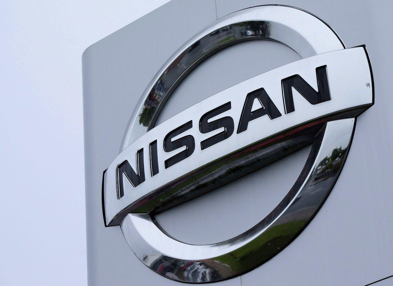 """""""Nissan"""" įsigijo trečdalį """"Mitsubishi"""" akcijų"""