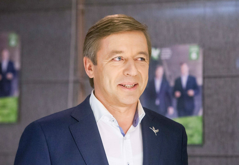 Seimo rinkim� atgarsiai u�sienio �iniasklaidoje