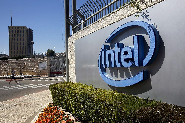 �Intel Capital� investavo 38 mln. USD � 12 startuoli�