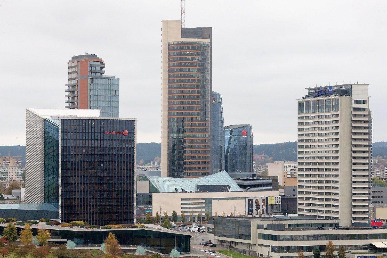 Trys �Swedbank� ketvir�iai � 26% pelningesni