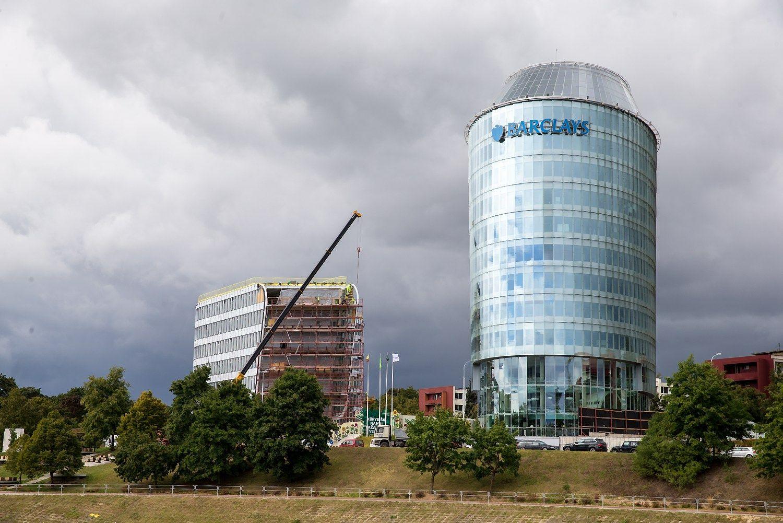 SBA koncernas pertvarko NT versl� � projektus Lietuvoje ir u�sienyje�vystys �Urban Inventors�