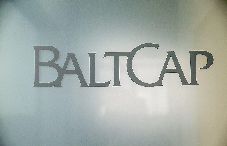 """BaltCap"" pasitraukė iš estų ""Energate"""