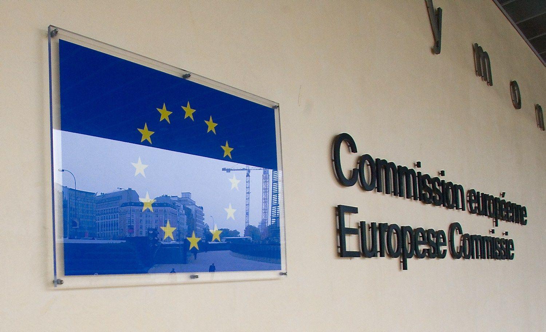 EK si�lo visoje ES vienod� pelno mokest�
