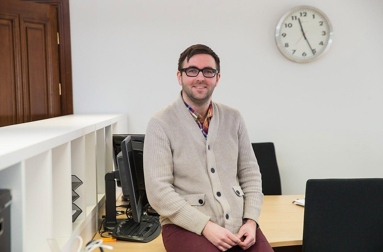 TV3 gretose � buv�s �Nextury Ventures� rinkodaros vadovas