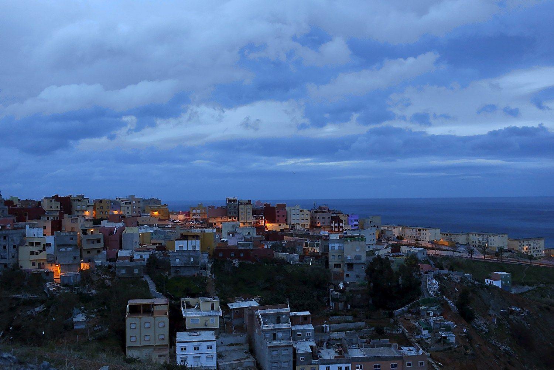 Ispanija ketina aptarnauti � Sirij� plaukian�ius Rusijos karo laivus