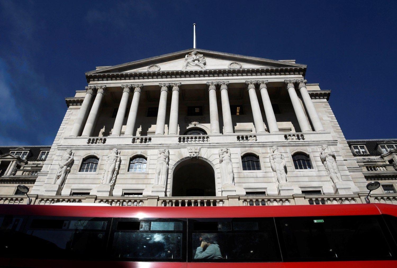JK ekonomika trečiąjį ketvirtį augo 0,5%