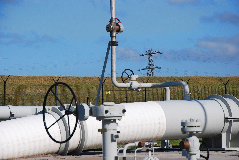 Druskininkams dujų tiekimą užtikrins ESO