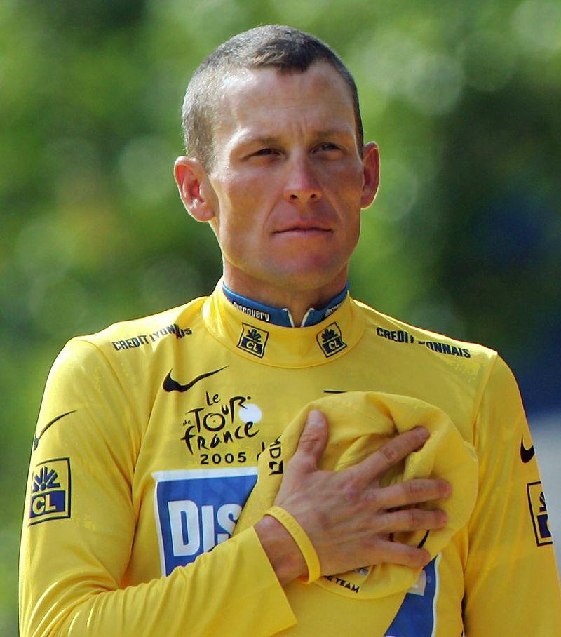 """Didžiausias ligšiolinis antidopingo pareigūnų pasiekimas – tituluočiausio pastarųjų dešimtmečių dviratininko Lance'o Armstrongo nuvainikavimas. """"Reuters"""" nuotr."""