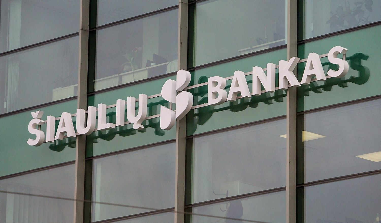 Investuotojai tre�i� dien� laisto banko rezultatus