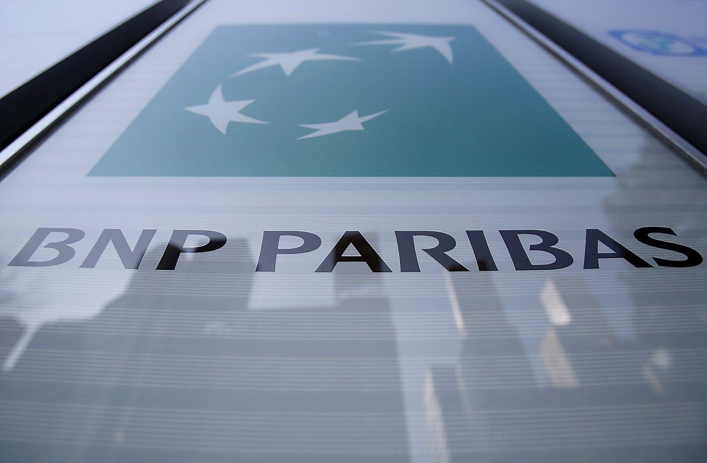 Europos bankai toliau vir�ija l�kes�ius