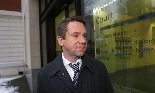 Maskvos arbitražas nutraukė Antonovo bylą prieš Lietuvą