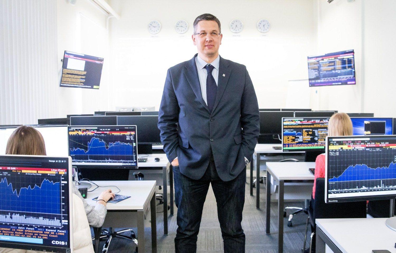 Prover�io Lietuva gali tik�tis tik po 10�15 met�