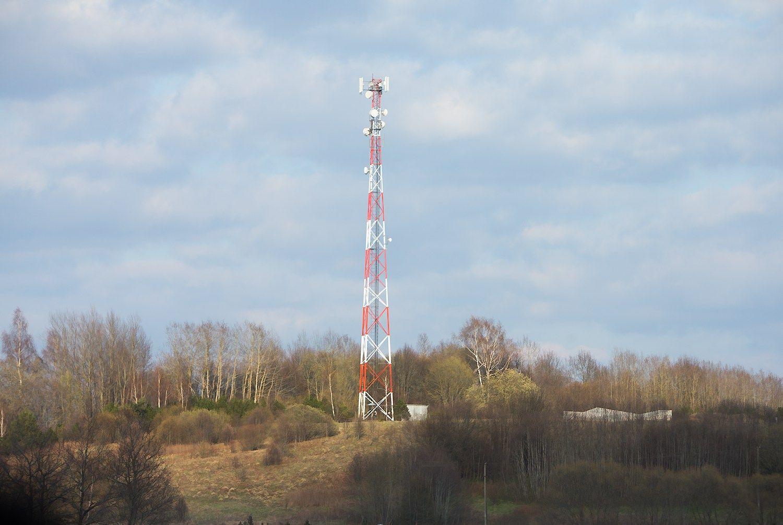 4G pasienyje: operatoriai stiprina ryšio tinklą šalies pakraščiuose