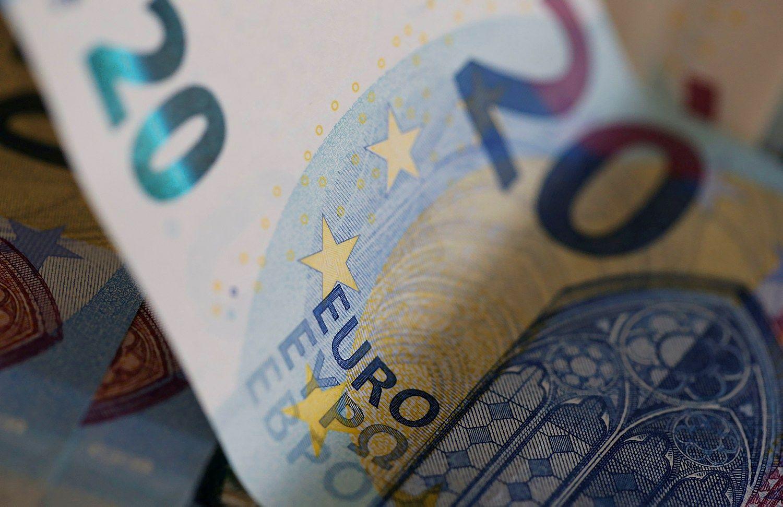 Euro zonos ekonomika auga stabiliai