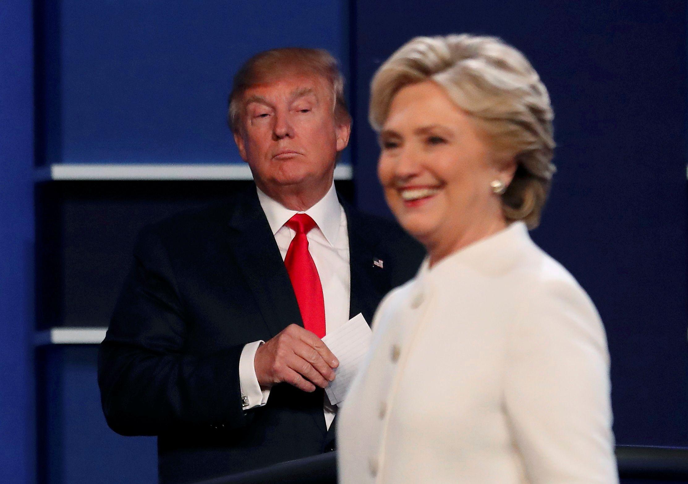 Klausimas naujajam JAV lyderiui: ar Amerikai rūpės pasaulio reikalai