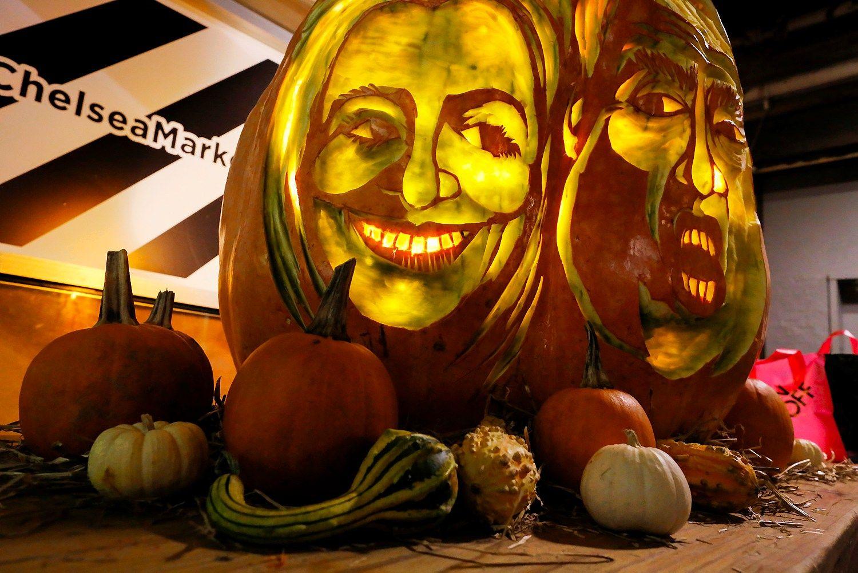 Clinton rėmėjų entuziazmas priblėso