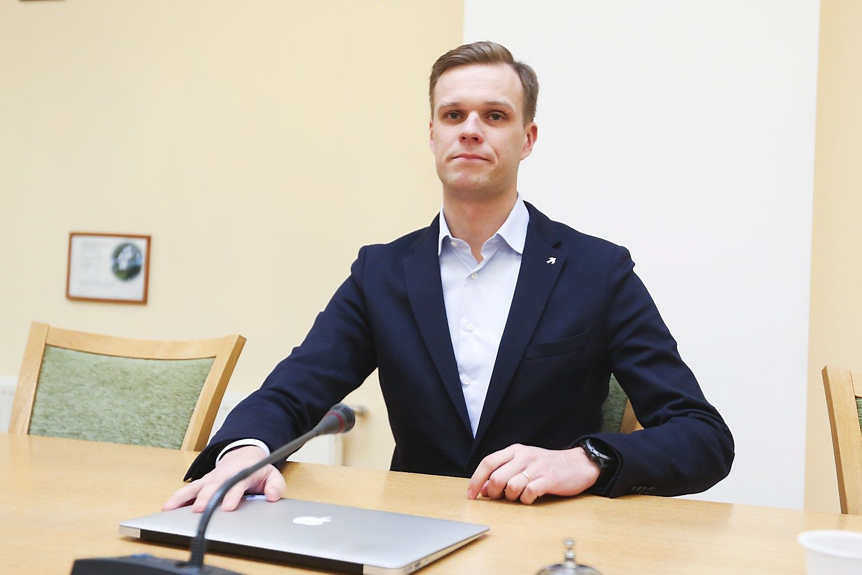 Konservatoriai kartoja laukiantys, kaip pasibaigs VŽS ir LSDP derybos