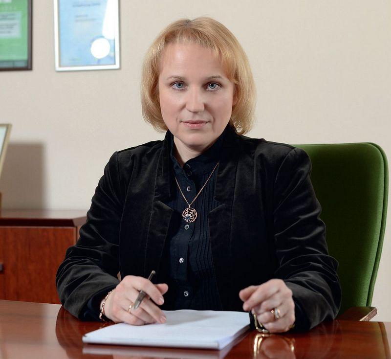 """Rasa Beskajevienė, UAB """"Equinox Europe"""" direktorė: """"Mūsų specialistai įsikūrę Kaune, todėl mums lengviau perprasti vietos specifiką ir operatyviai reaguoti į Lietuvos klientų poreikius""""."""