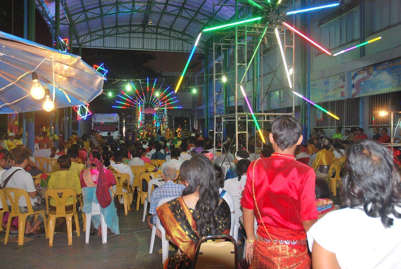 Tailandas vėl leis šventes ir pramogas