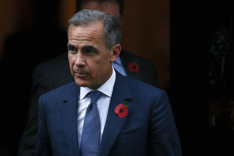 Infliacijos išsigandęs Anglijos centrinis bankas šokdina svarą