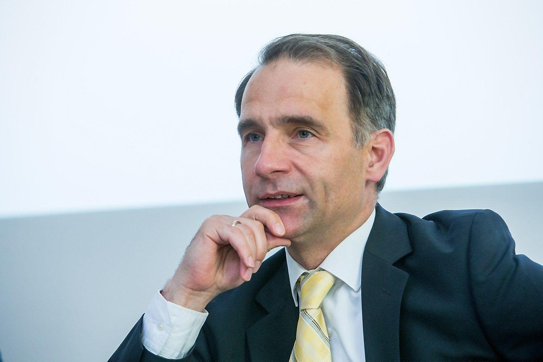 Rokas Masiulis: naikinant ministeriją sunkumų kils dėl ES lėšų