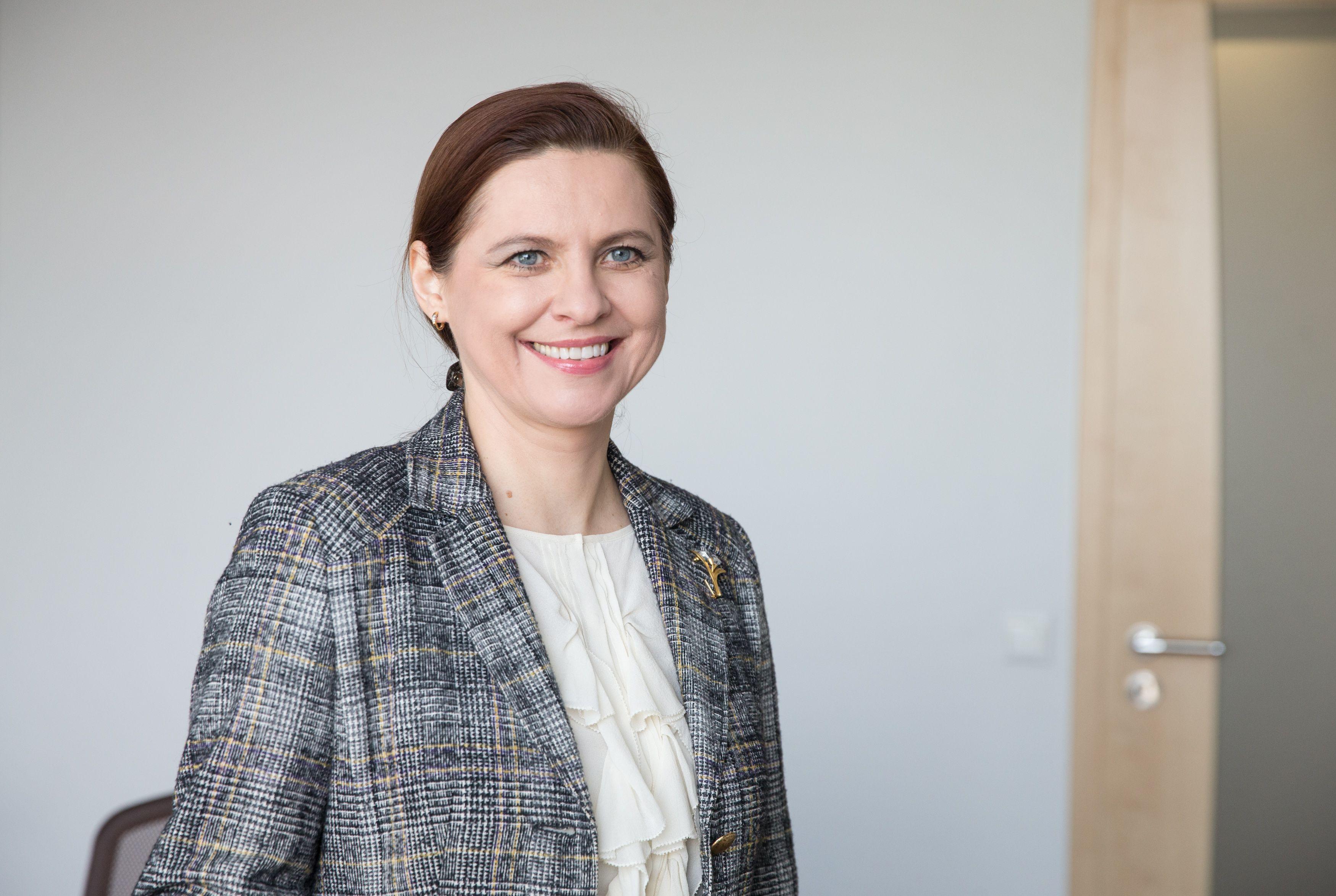 """""""Aviva Lietuvos"""" vadovė: Jakeliūno siūlymų įgyvendinimas reikštų sistemos sunaikinimą"""