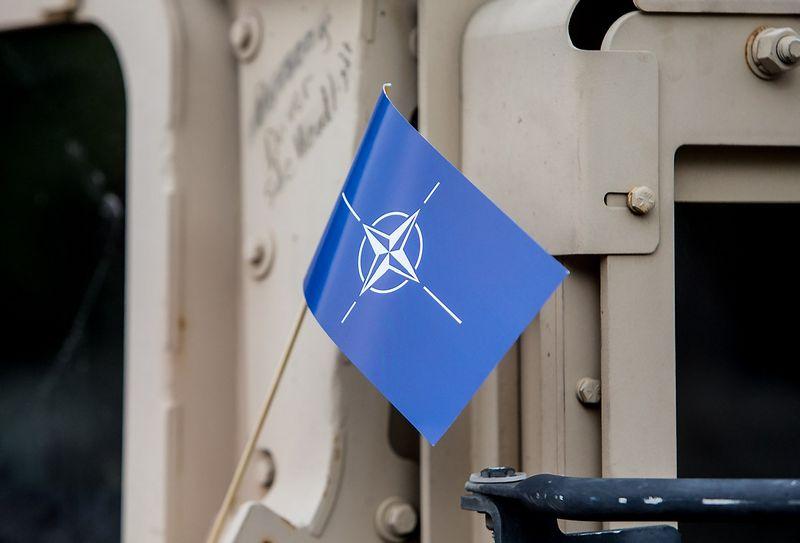 2015 09 03. Vilniuje oficialiai atidarytas NATO pajėgų integravimo vienetas Lietuvoje. (VŽ) Juditos Grigelytės nuotr.
