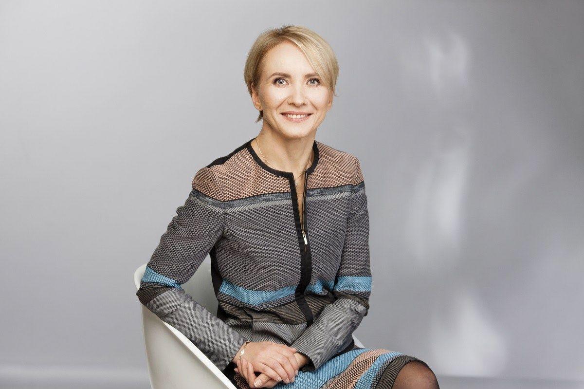 ESO laikinai vadovaus Dalia Andrulionienė