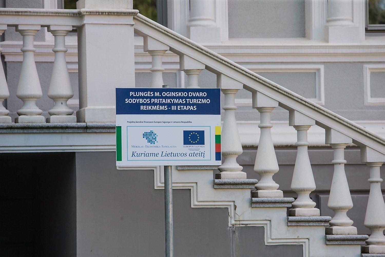 Auditoriai: iš ES biudžeto netikslingai išleisti 5,5 mlrd. Eur