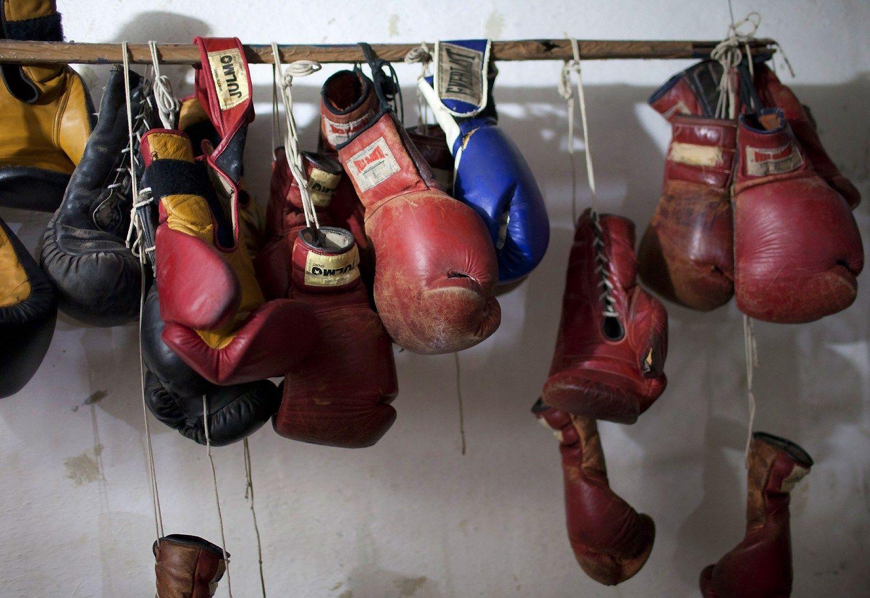 5 geriausi sunkiasvoriai boksininkai istorijoje