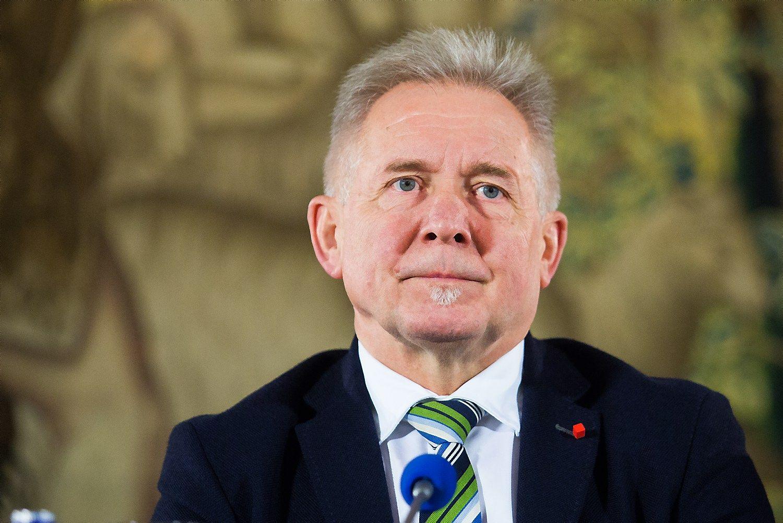 Socialdemokratai norėtų kitų ministerijų: mėgins su VŽS susiderėti iš naujo