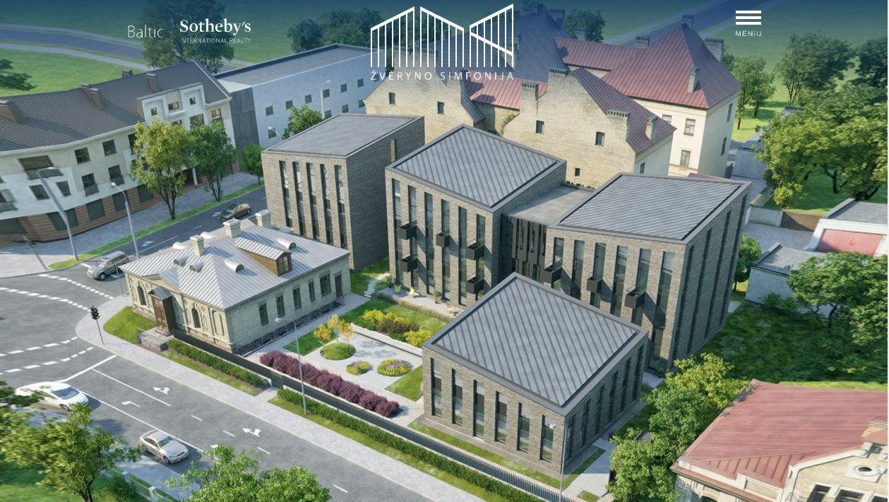 Iš viešbučių padarė daugiabučius: 12 įtartinų projektų Vilniuje