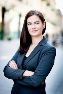 Jolita Čėsnė, advokatų kontoros GLIMSTEDT teisininkė.
