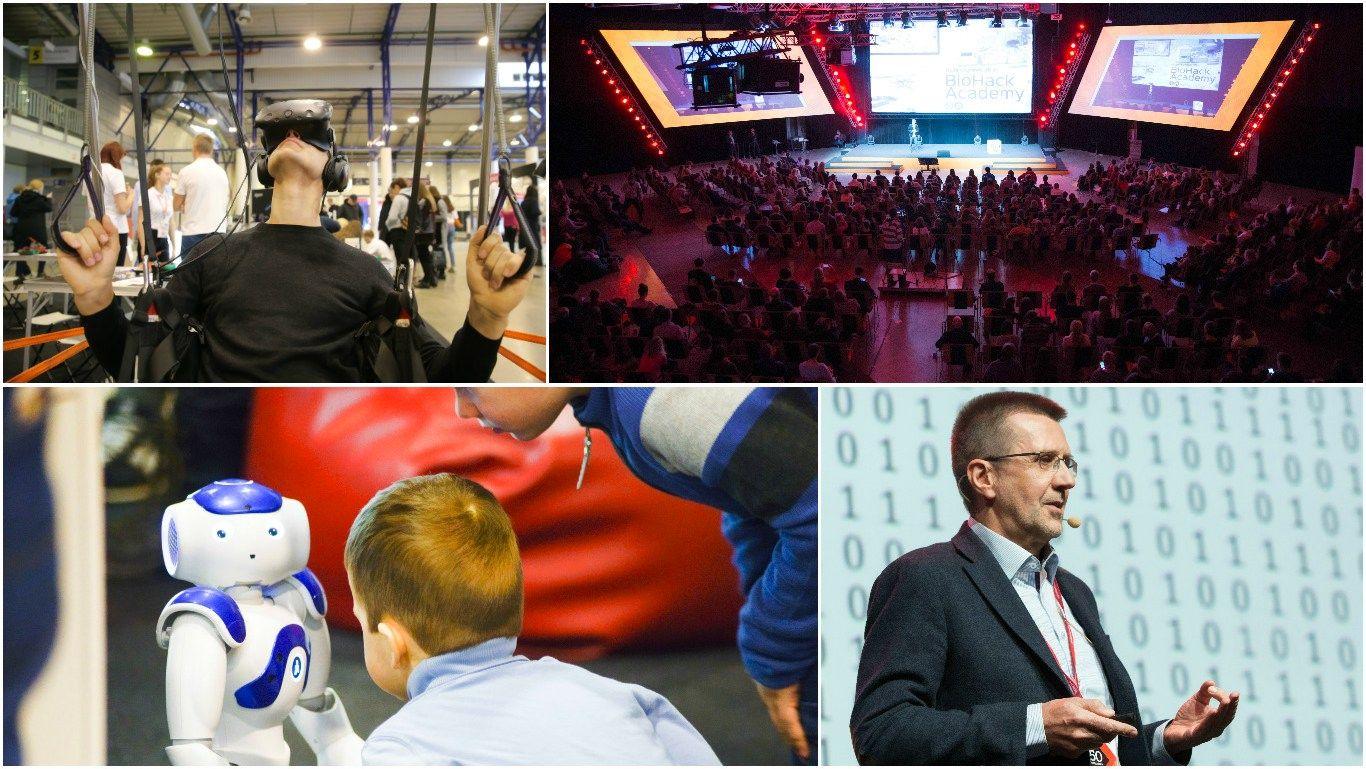 """""""Išmanią Lietuvą"""" atrado daugiau nei 4.000 žmonių"""