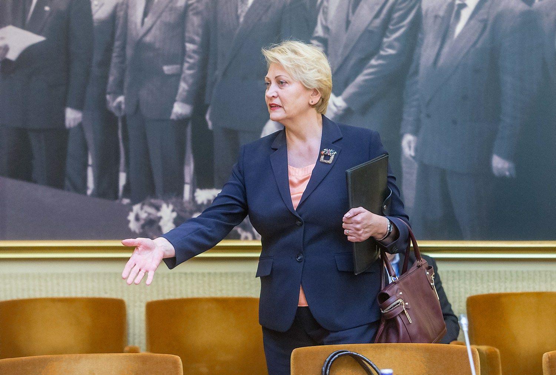 Europos Komisija apkarpė Lietuvos ūkio prognozę